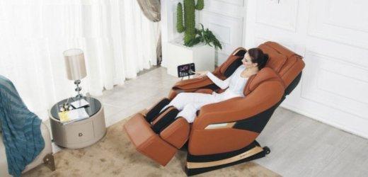 Scaunul de masaj, un substitut fidel al maseurului