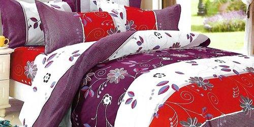 Cumpara cele mai frumoase lenjerii de pat direct online