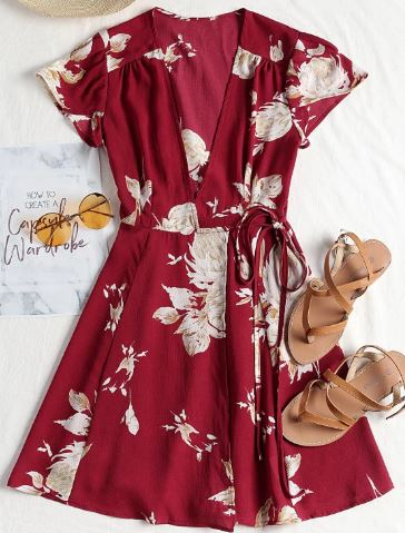 Casual dresses for women – Zaful