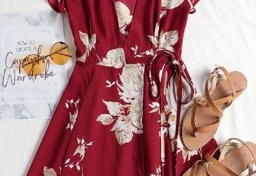 Casual dresses for women – Zaful