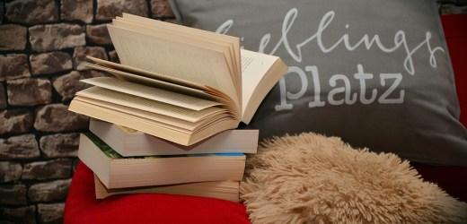 Cum îmi creez micuțul meu colț de lectură