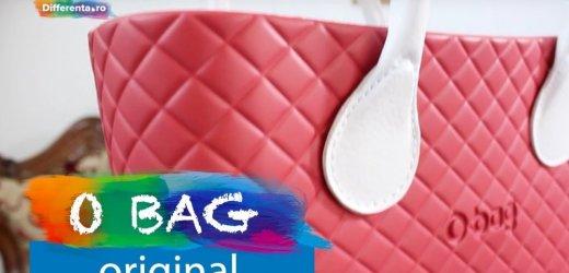 Gentile O Bag, interesante si dorite