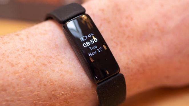 Fitbit Inspire 2 Sağlık ve Fitness Takipli Akıllı Bileklik İnceleme & Kullanıcı Yorumları 16