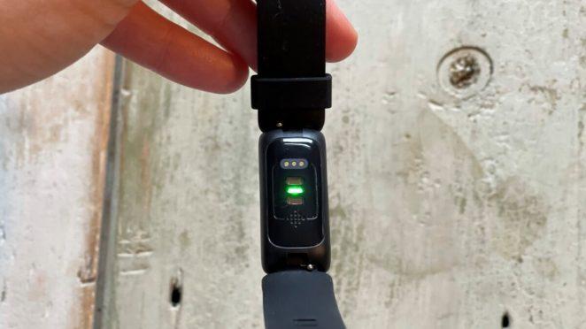 Fitbit Inspire 2 Sağlık ve Fitness Takipli Akıllı Bileklik İnceleme & Kullanıcı Yorumları 24