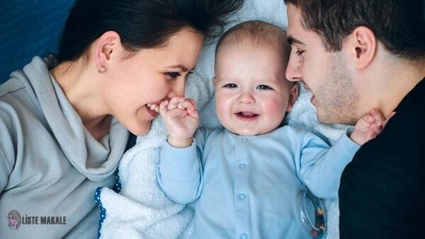 Bebek Sonrası Bozulan Evlilikler