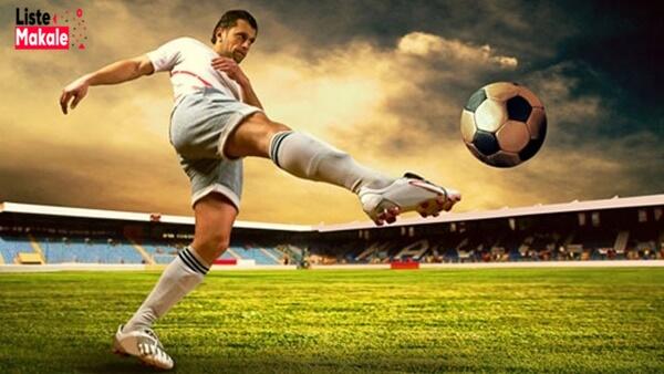 Futbolcu Olabilmek İçin Ne Yapılmalıdır?