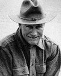 """Roy Chapman Andrews co-author of """"Camps and Trails In Old China"""""""