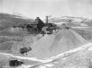 The Gold King Mine in better days