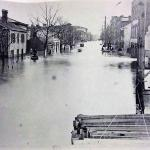 TWO STORMS THAT CHANGED THE LIFE OF CHARLES FLETCHER LUMMIS