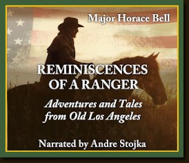 Reminiscences of a Ranger