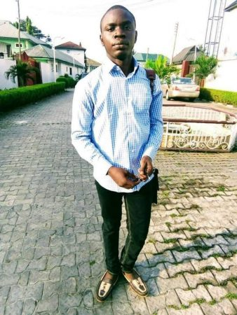 ListenGH Final Year Student commits suicide after saying he feels unfulfilled