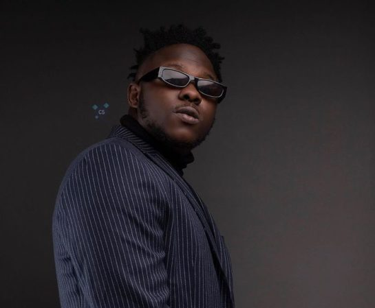 ListenGH No Underground Artiste Should Call or Message Me For Free Service; I'm Done With These Ungrateful Artistes – Medikal Warns