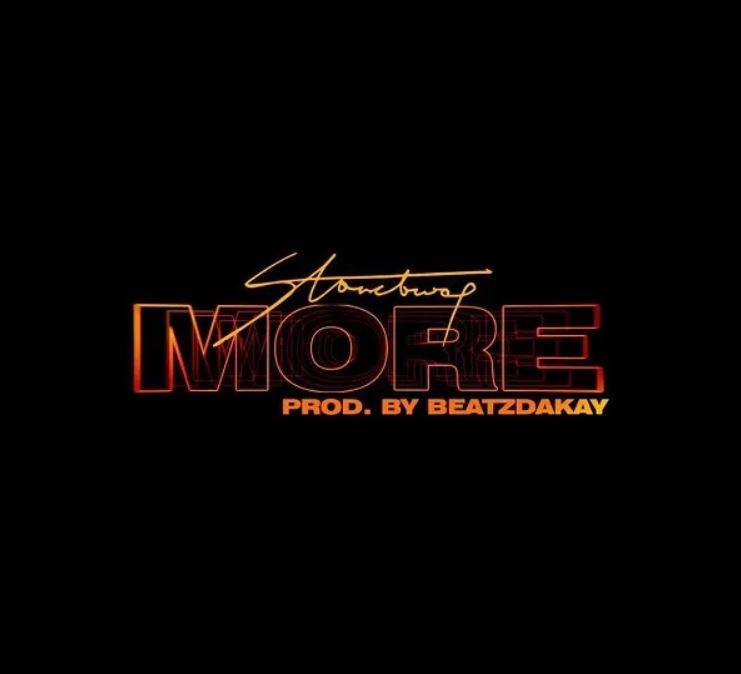 ListenGH Stonebwoy – More (Prod. by BeatzDakay)