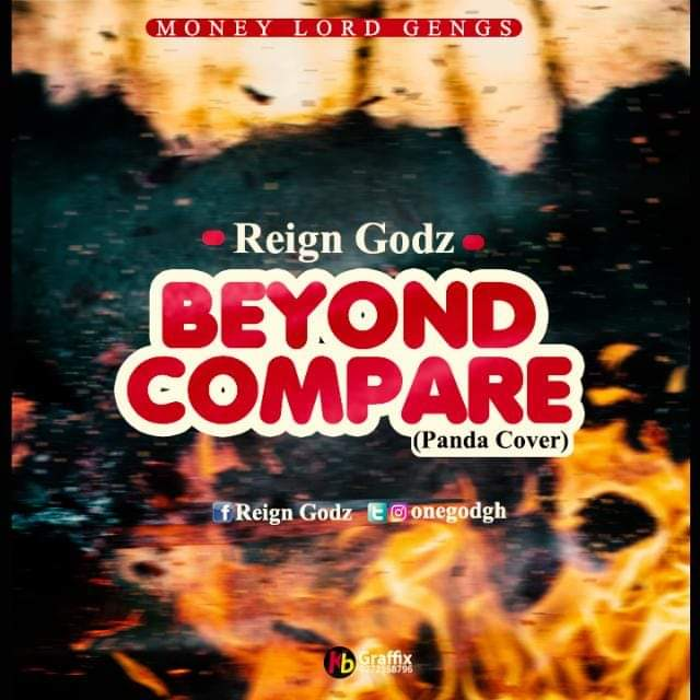 ListenGH REIGN GODz - Beyond Compare (MIXED BY Nytro)