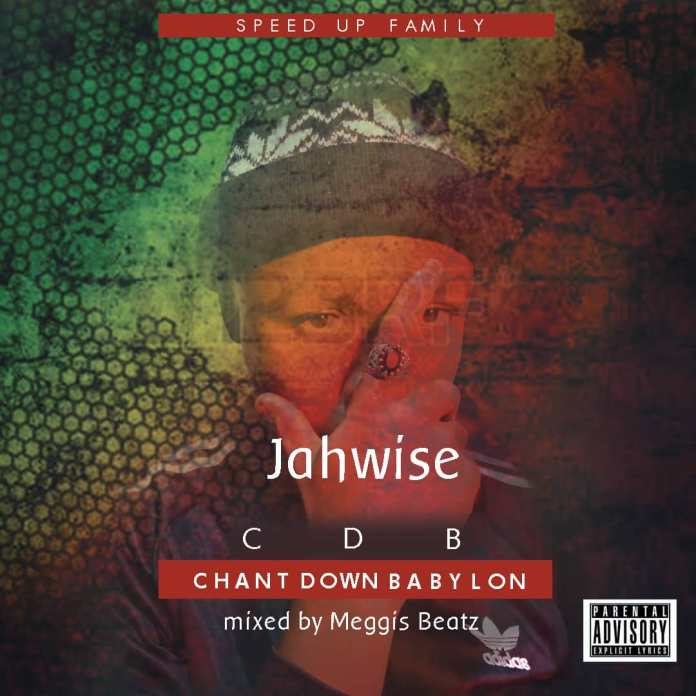 JahWise-- Chant Down Babylon  (mixed  by meggisbeatz)www.listengh.com