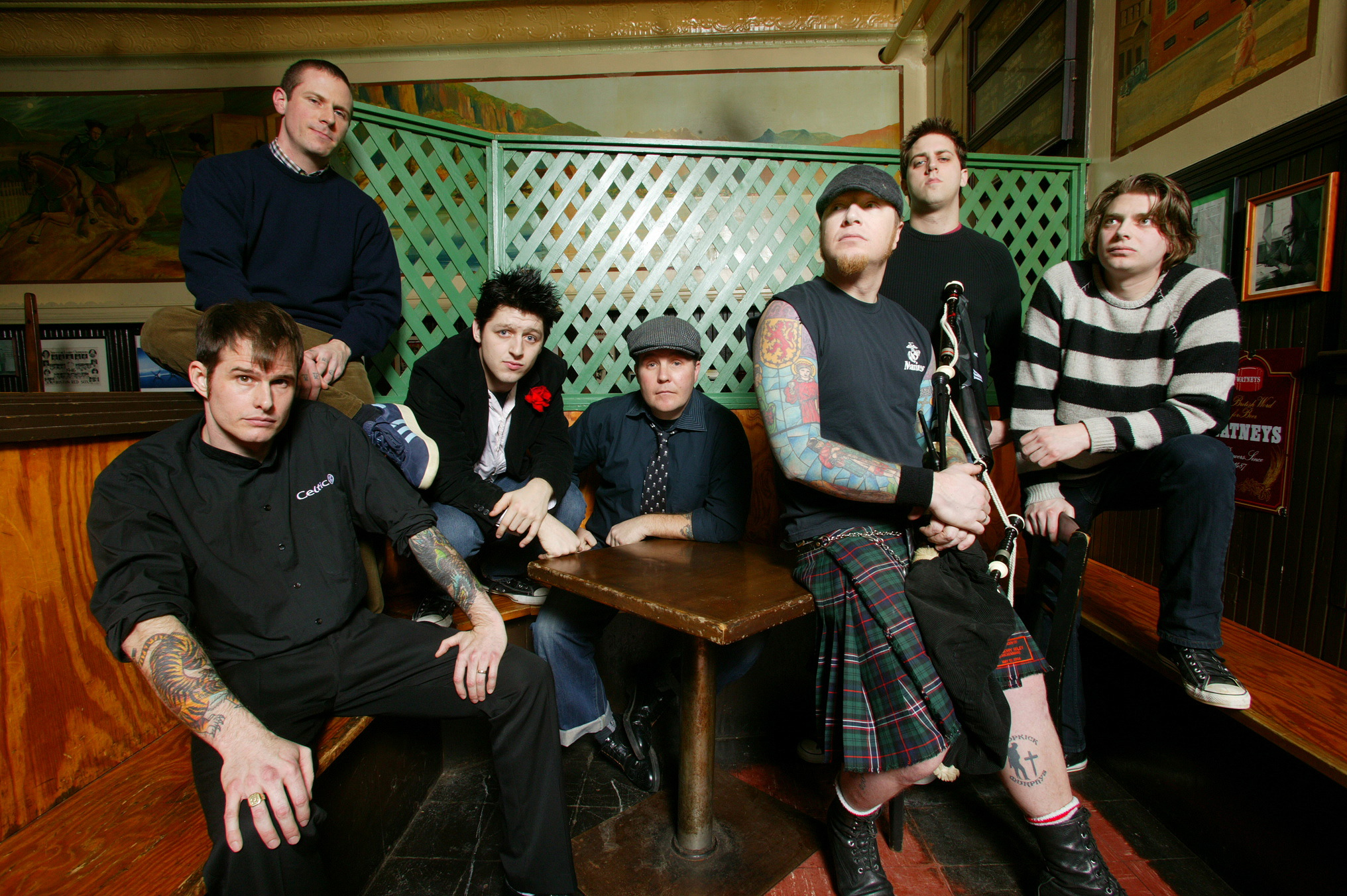 Dropkick Murphys Announce New Record €� Listen Here Reviews