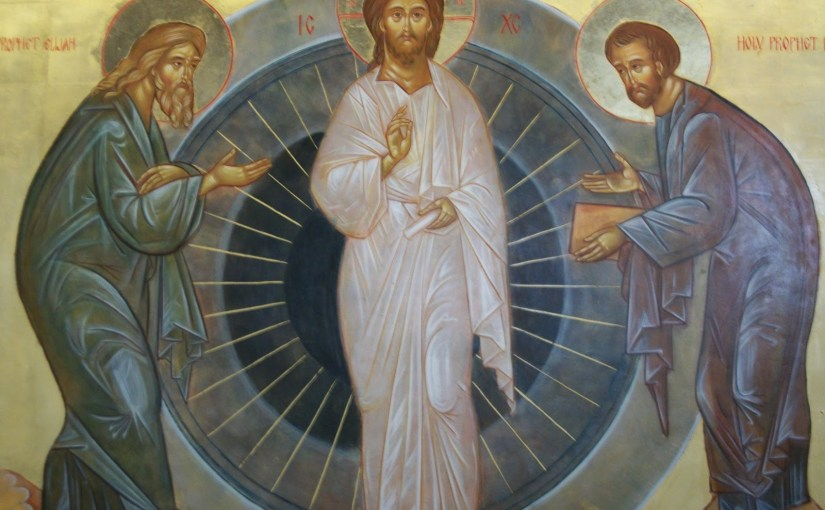 The Transfiguration