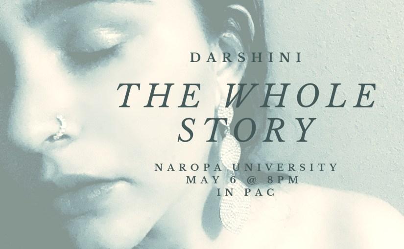 Darshini's Capstone