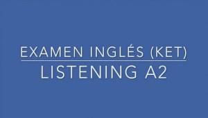Listening-Ingles-A2