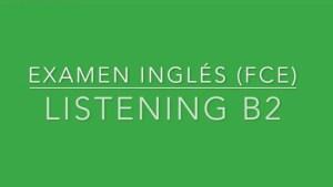 Listening-Ingles-B2