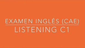 Listening-Ingles-C1