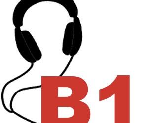 Listening-B1