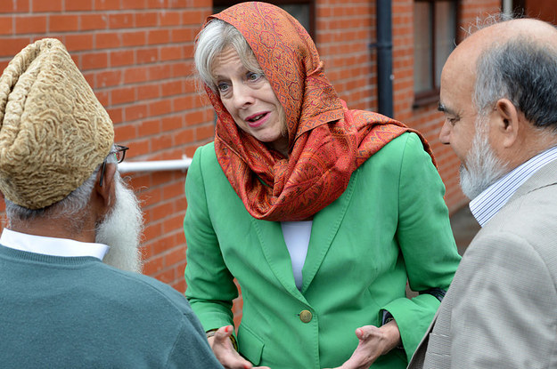 Theresa May and Islamic Extremism - Why she lost my vote.
