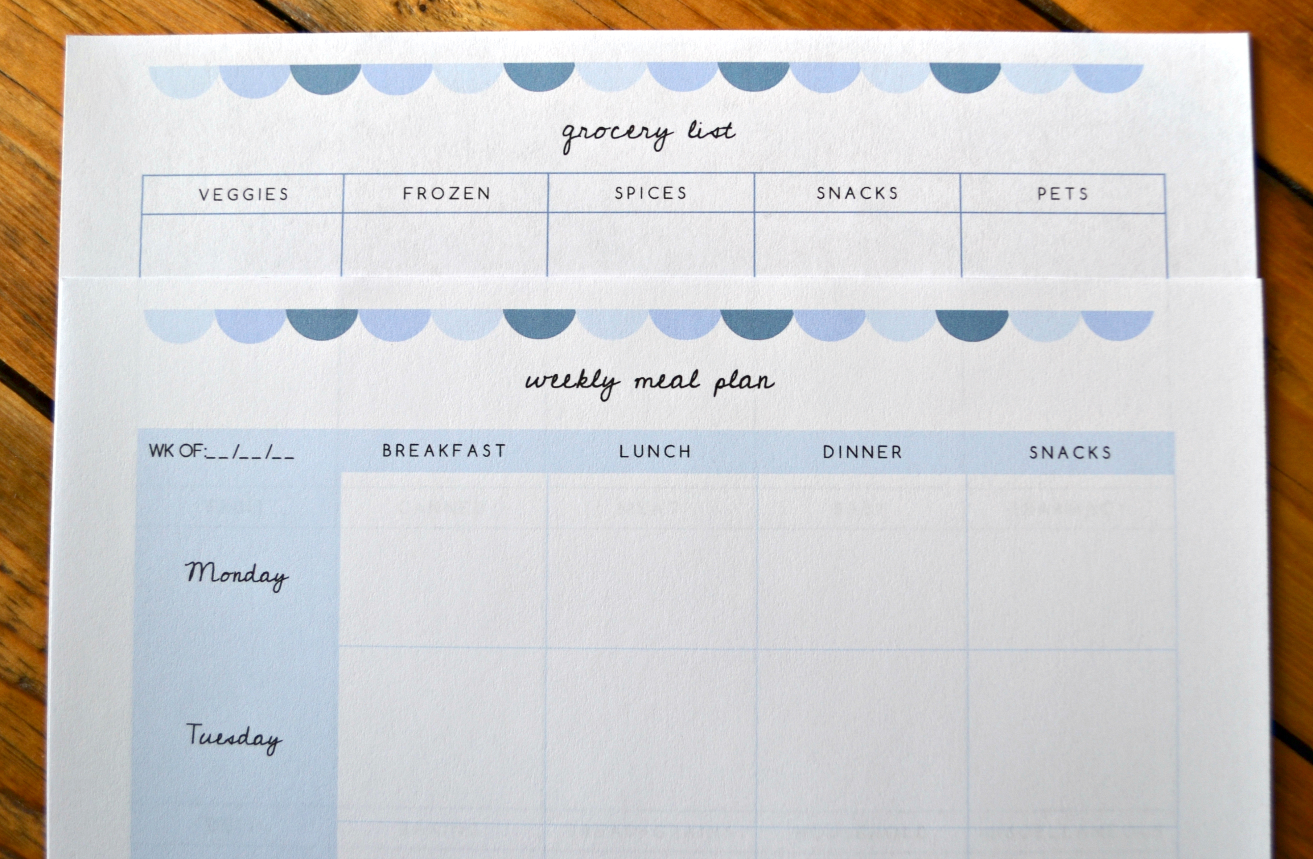 35 Free Printables To Help You Prioritize Plan And