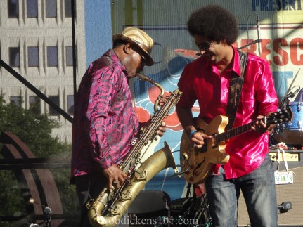 DSC02677 Selwyn Birchwood Band
