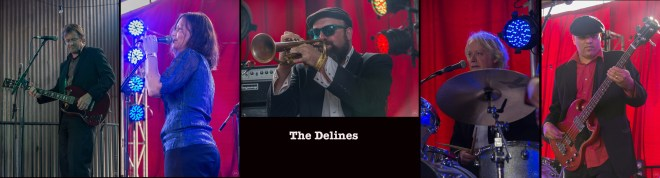 TheDelines