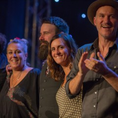 The Waifs – 25 years