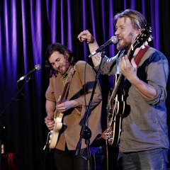The Teskey Brothers – Live