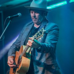 Grant-Lee Phillips – Live Review