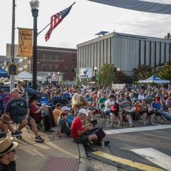 Bristol Rhythm and Roots Reunion 2019 – First Announcements