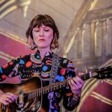Molly Tuttle Rails Against Isolation