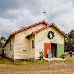 Festival of Small Halls – Nunamara Tasmania 2020