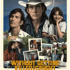 Guy Clark Documentary Premiere – 'Without Getting Killed Or Caught'