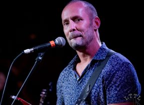 Paul Thorn Gets Personal With New Album