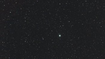 Permalink to: Big uncluttered skies:  remembering a childhood pastime of looking at the stars