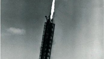 Permalink to: From rocket launches to the Australian Space Agency: South Australia's long history of space activities