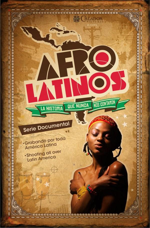 Afro Latinos Tv Creador Listen Recovery