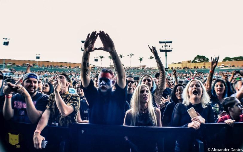 Dedicated Manson Fans