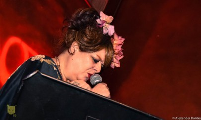 Angela McCluskey