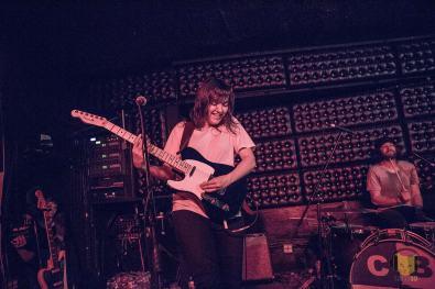 Courtney Barnett @ the Casbah