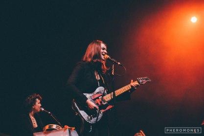 Jenny Lewis' Band