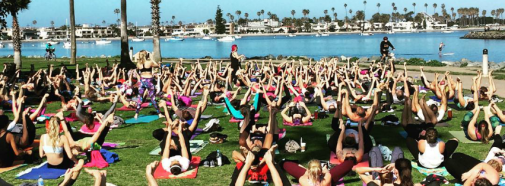 Yoga Out Loud 3