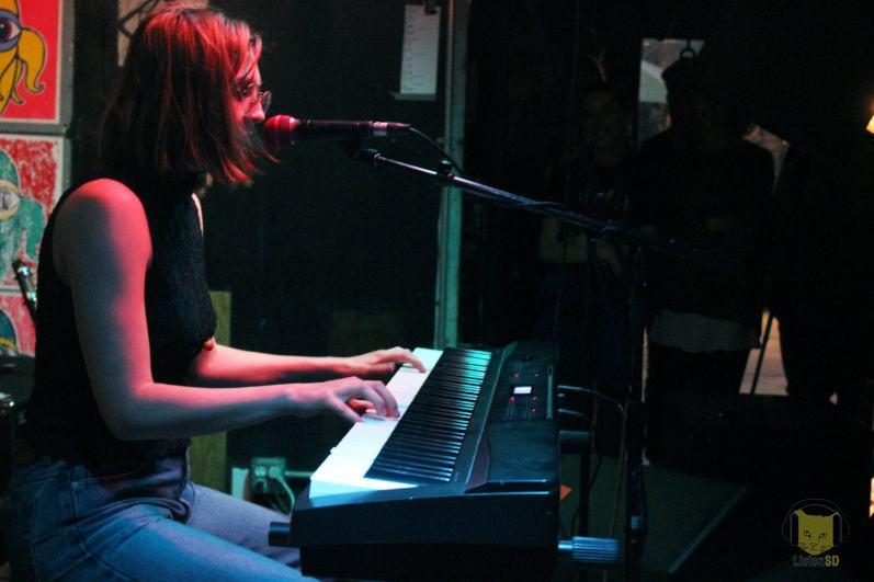 Anna McClellan
