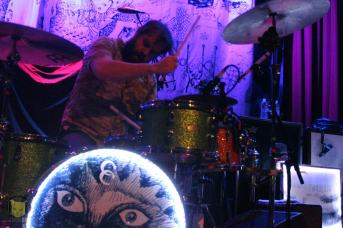 Rickie Mazzotta of mewithoutYou