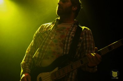 Kyle Pulley of Thin Lips