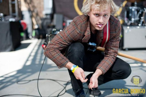Max Becker of SWMRS